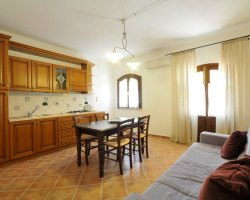 Melograno Apartment - Mannaioni Farmhouse