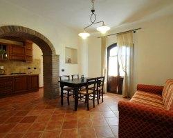 Apartment Rosmarino - Agriturismo Mannaioni