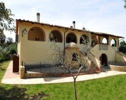 Agriturismo Mannaioni Volterra